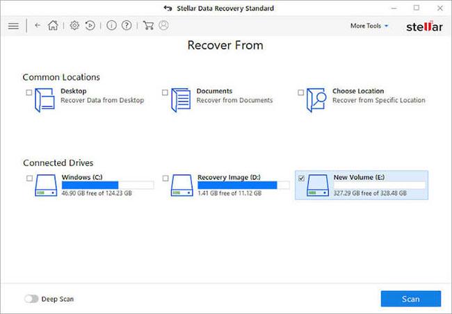 Phải làm gì nếu các file được sao chép vào USB biến mất?