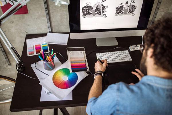Designer – Nhân viên thiết kế