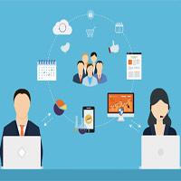 10 công việc phù hợp để làm việc từ xa