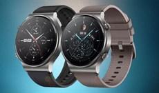 Đánh giá Huawei Watch GT2 Pro: Đồng hồ thể thao cao cấp, pin đến 2 tuần