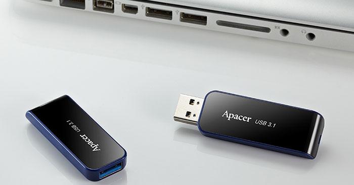 Sửa lỗi USB/ổ đĩa ngoài hiển thị dung lượng không chính xác