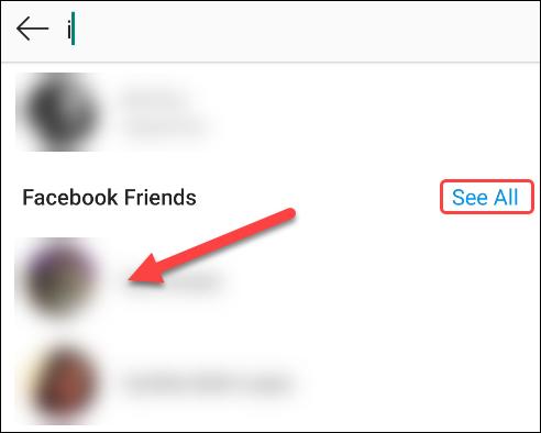 Cách nhắn tin Facebook Messenger từ Instagram - Ảnh minh hoạ 2