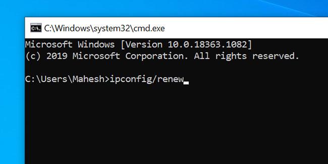 Một số cách sửa lỗi DNS_PROBE_FINISHED_NXDOMAIN - Ảnh minh hoạ 3