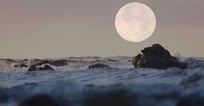 NASA công bố phát hiện chấn động về Mặt Trăng