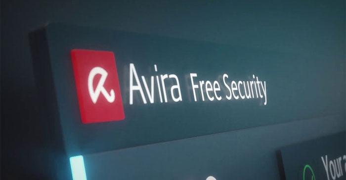 Đánh giá Avira Free Security: Công cụ diệt virus miễn phí tuyệt vời