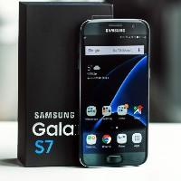 Samsung Galaxy S7 và S7 edge 5 năm tuổi vẫn nhận được bản cập nhật phần mềm