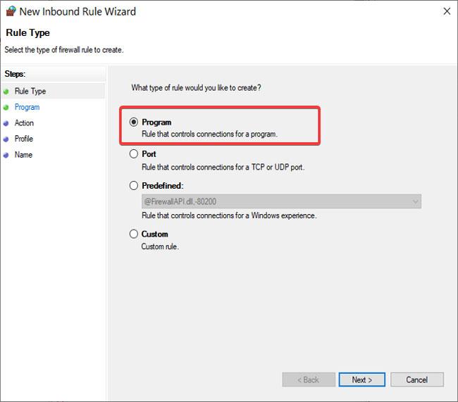 Cách sửa lỗi Outlook 0X800408FC trên Windows 10 - Ảnh minh hoạ 2