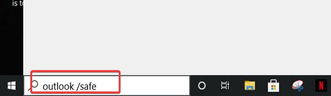 Cách sửa lỗi Outlook 0X800408FC trên Windows 10 - Ảnh minh hoạ 3