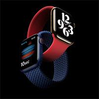 Tại sao thiết kế Apple Watch không thay đổi qua nhiều thế hệ? Đây là lý giải từ chuyên gia
