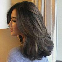Các kiểu tóc uốn đẹp