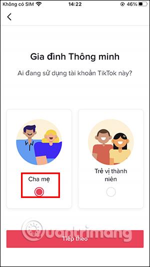 Cách kiểm soát nội dung TikTok của con trẻ - Ảnh minh hoạ 3