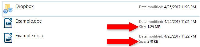 File Docx là gì? Làm thế nào để mở được file Docx? - Ảnh minh hoạ 3
