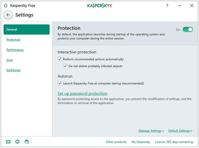 Đánh giá Kaspersky Security Cloud Free: Công cụ bảo vệ đầy đủ tính năng nhất cho Windows 10
