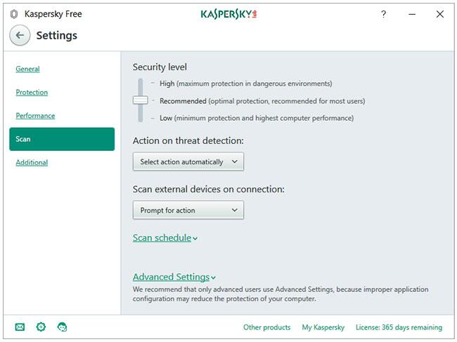Đánh giá Kaspersky Security Cloud Free: Công cụ bảo vệ đầy đủ tính năng nhất cho Windows 10 - Ảnh minh hoạ 4