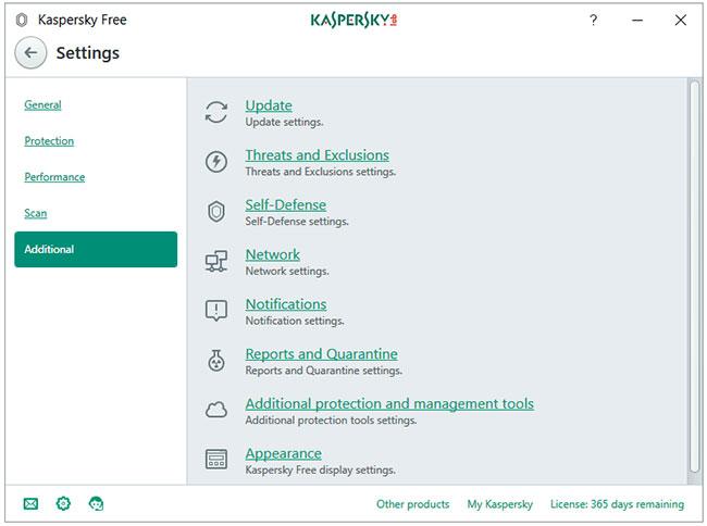 Đánh giá Kaspersky Security Cloud Free: Công cụ bảo vệ đầy đủ tính năng nhất cho Windows 10 - Ảnh minh hoạ 5