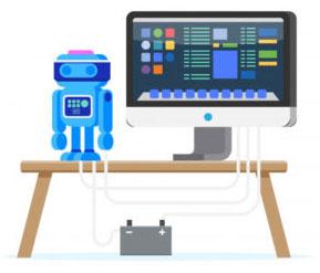 Automation testing là quá trình sử dụng các công cụ, script và phần mềm để thực hiện các trường hợp kiểm thử