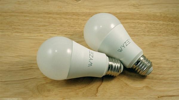 Bóng đèn Wyze Bulb