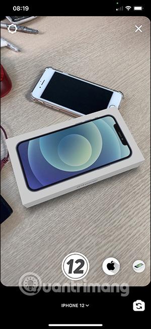 Cách sở hữu iPhone 12