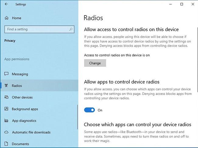 Kiểm soát quyền riêng tư trên máy tính Windows 10 với 17 thủ thuật sau đây - Ảnh minh hoạ 23