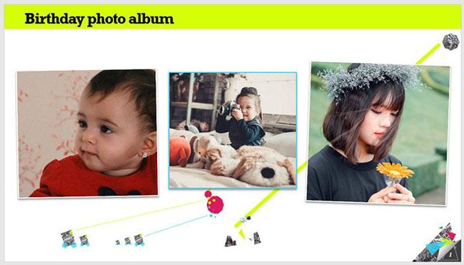 10 template PowerPoint miễn phí để trình bày ảnh theo phong cách của bạn - Ảnh minh hoạ 4