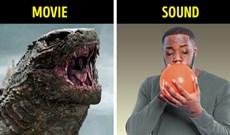 15 sự thật bất ngờ đằng sau những âm thanh kinh dị trong phim Hollywood