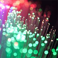 Cảm biến sợi quang mới có khả năng truyền dữ liệu nhanh hơn 100 lần