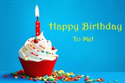 Status chúc mừng sinh nhật của mình