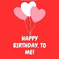 Lời chúc sinh nhật cho bản thân, stt viết cho ngày sinh nhật của mình