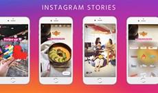 Cách đăng nhiều ảnh cùng lúc lên Story Instagram