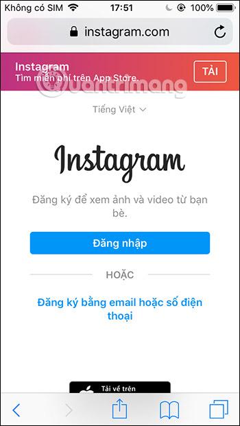 Cách xóa tài khoản Instagram - Ảnh minh hoạ 7