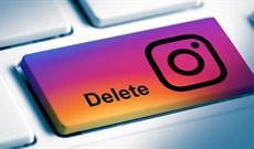 Cách xóa tài khoản Instagram