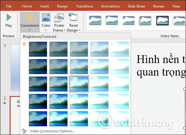Cách chèn video vào PowerPoint - Ảnh minh hoạ 3