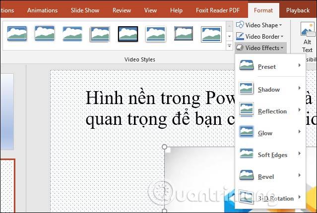 Cách chèn video vào PowerPoint - Ảnh minh hoạ 4