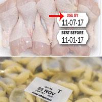 Ý nghĩa hạn sử dụng in trên bao bì thực phẩm