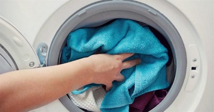 Tốc độ quay vắt trên máy giặt là gì, tác dụng như thế nào?