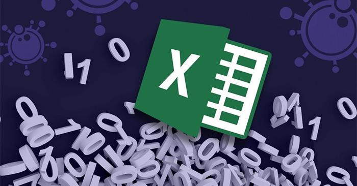 Cách chuyển file Excel sang ảnh