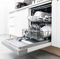 Ai phát minh ra máy rửa bát?