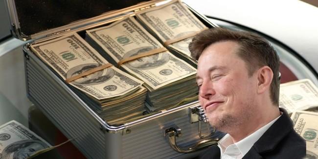 Elon Musk vượt qua Bill Gates để trở thành người giàu thứ 2 trên thế giới