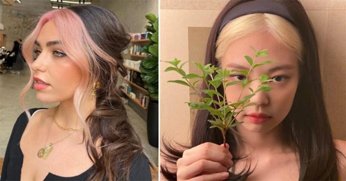 6 kiểu nhuộm tóc đẹp cho mùa đông 2020