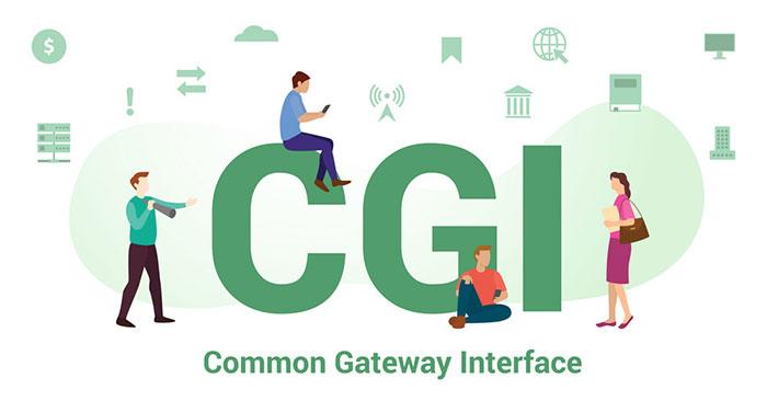 Common Gateway Interface (CGI) là gì?