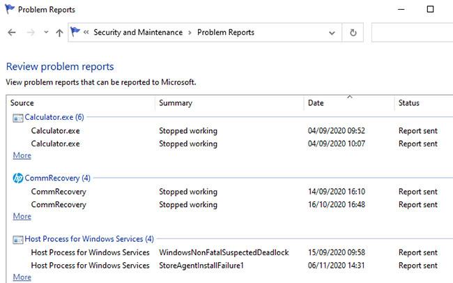 Cách khắc phục sự cố Windows bằng nhật ký Event Viewer - Ảnh minh hoạ 8