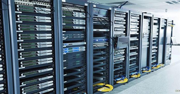 Server hosting là gì?