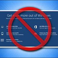 """Cách tắt tính năng """"Get Even More Out of Windows"""" trên Windows 10"""