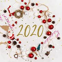 Hình nền Noel đẹp, hình nền Noel 2020
