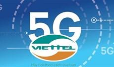Cách nhận data 5G Viettel miễn phí, không giới hạn