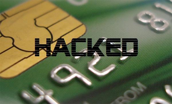Phải làm gì khi thẻ tín dụng bị hack?