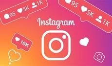 Các filter đẹp trên Instagram quay video Story