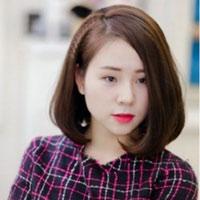 9 Kiểu tóc đẹp cho cô nàng tóc mỏng