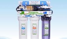 Máy lọc nước Kangaroo sử dụng bao lâu thì cần thay lõi lọc