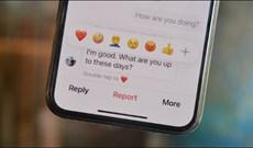 Cách đổi biểu tượng cảm xúc tin nhắn Instagram
